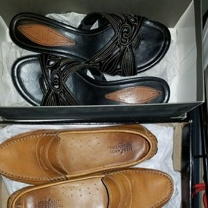 Shoes - Unlisted shoes